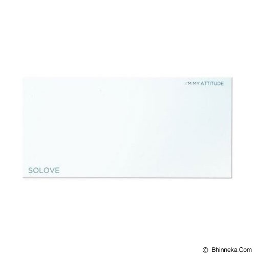 SOLOVE Powerbank 8000mAh [S1] - White - Portable Charger / Power Bank