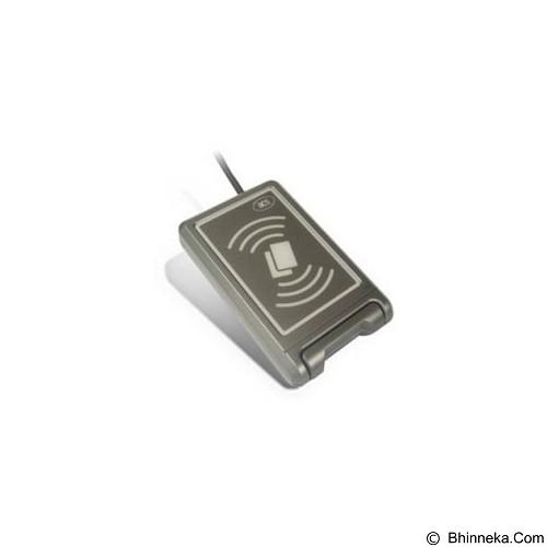 SOLUTION Card Reader [ACR 120U] (Merchant) - Kunci Digital / Access Control