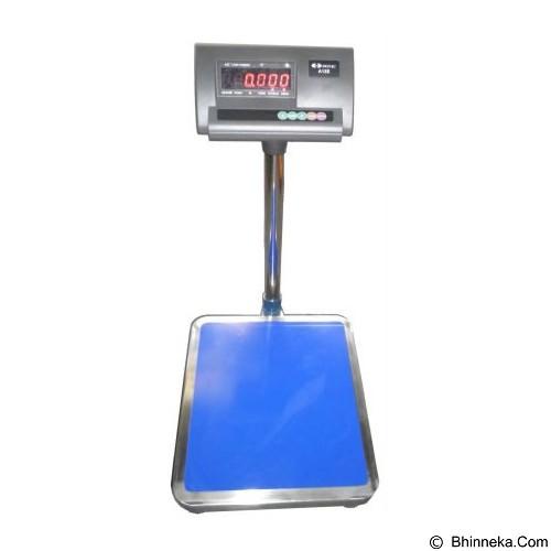 SONIC Timbangan Digital 150Kg [A12E] - Timbangan Digital