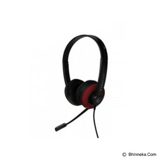 SONICGEAR Loop IIX - Pastel Purple - Headset Pc / Voip / Live Chat