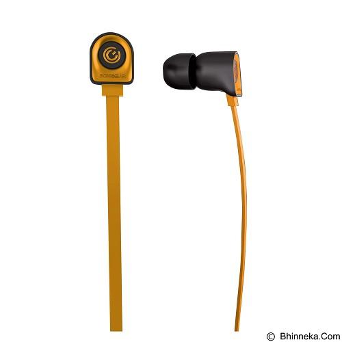 SONICGEAR Neoplug Nozz - Orange - Earphone Ear Monitor / Iem