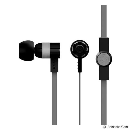 SONICGEAR Sparkplug Turbo - Silver - Earphone Ear Monitor / Iem