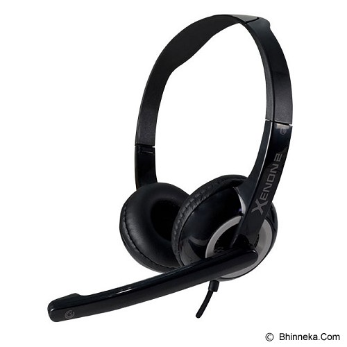 SONICGEAR Xenon 2 - Light Grey - Headset Pc / Voip / Live Chat