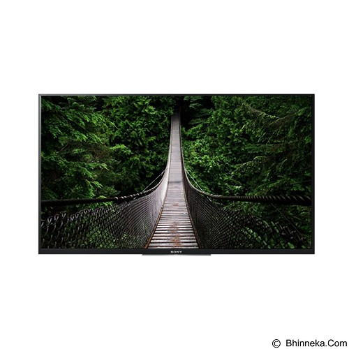 SONY 49 Inch TV LED [KDL-49W750D] - Televisi / Tv 42 Inch - 55 Inch