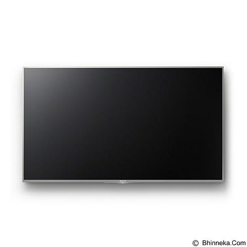 SONY 65 Inch 4K Android TV LED [KD-65X8500D] - Televisi / Tv Lebih Dari 55 Inch