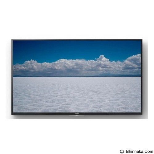 SONY 4K Professional Colour LED Display 55 inch [FWD-55BZ35D] - Smart Signage