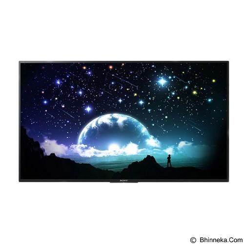 SONY 55 Inch Smart TV UHD [KD-55X8000E] - Televisi / Tv 42 Inch - 55 Inch