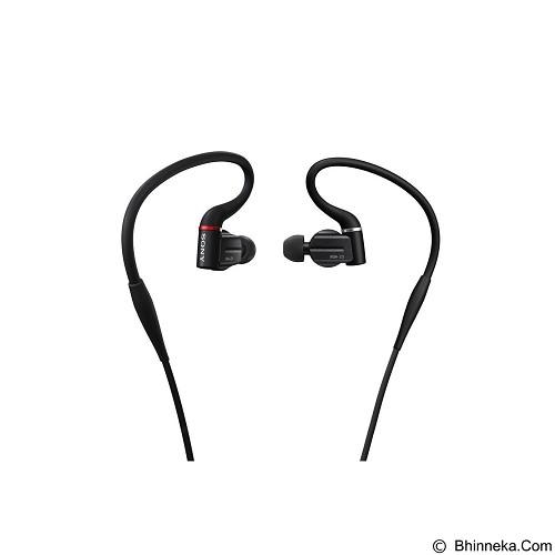 SONY Balanced Armature Premium In-Ear Canal [XBA-Z5/QE] - Earphone Ear Monitor / Iem