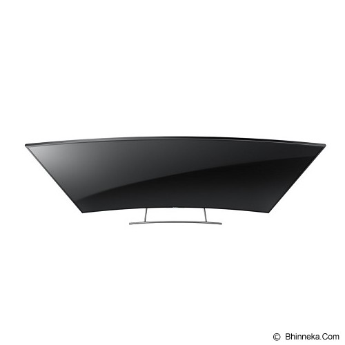 SONY 55 Inch Curved Smart TV UHD [KD-55S8500C] - Televisi / Tv 42 Inch - 55 Inch