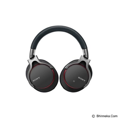 SONY Headphones Bluetooth [MDR-1ABT] - Black - Headset Bluetooth
