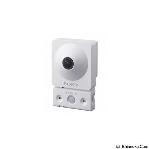 SONY IP Camera [SNC-CX600W] - Ip Camera
