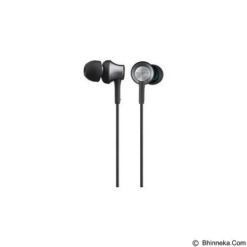 SONY In Ear Headphones [MDR-EX650] - Silver - Earphone Ear Monitor / Iem