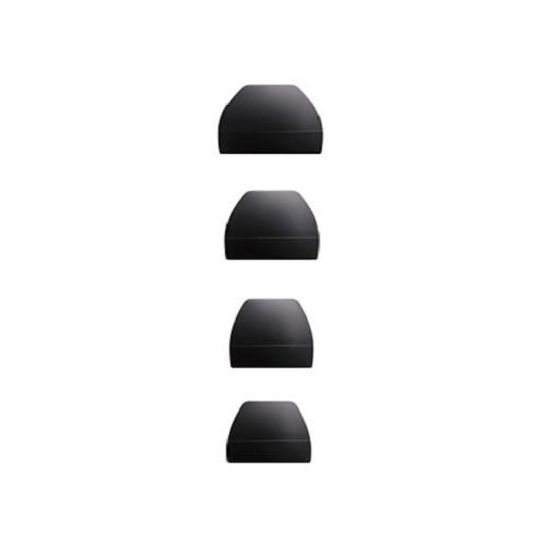 SONY Earphone [MDR-AS41EX] - Black - Earphone Ear Monitor / Iem