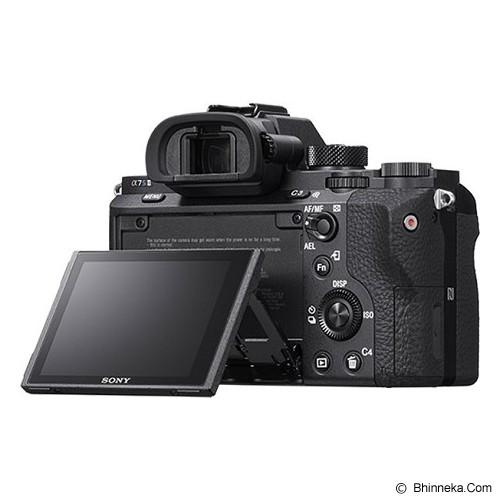 SONY Mirrorless Digital Camera Alpha a7S II Body Only - Camera Mirrorless