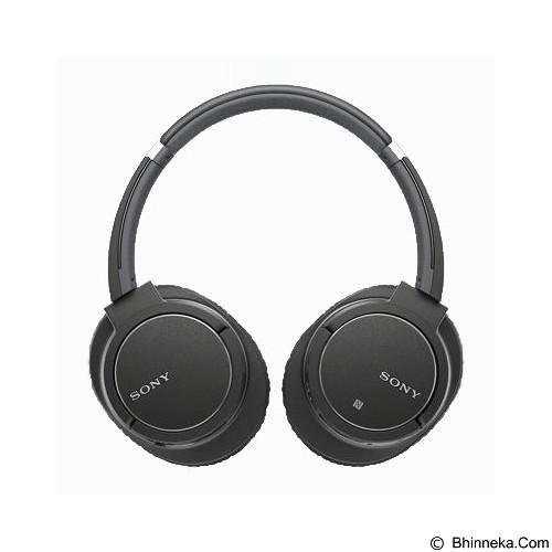 SONY Bluetooth Headphones [MDR-ZX770BN] - Headset Bluetooth