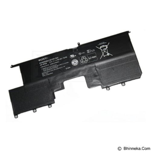 SONY Notebook Battery Vaio SVP Series [BPS38] - Notebook Option Battery