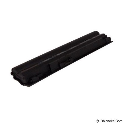 SONY Notebook Battery Vaio VGN-TT13/VGN-TT23/BPS14 Series (Merchant) - Notebook Option Battery