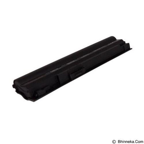 SONY Notebook Battery Vaio VGN-TT13/VGN-TT23/BPS14 Series (Merchant) - Notebook Option Battery