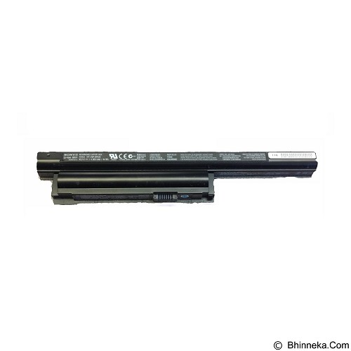 SONY Notebook Battery  Vaio VPC SVE 14/15 Series [BPS26] - Notebook Option Battery