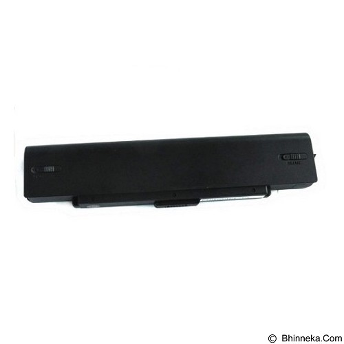 SONY Notebook Battery for Vaio VGN-NR240E/BPS9 Series - Black (Merchant) - Notebook Option Battery