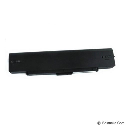 SONY Notebook Battery for Vaio VGN-NR240E/BPS9 Series - Black (Merchant) - Notebook Option Battery