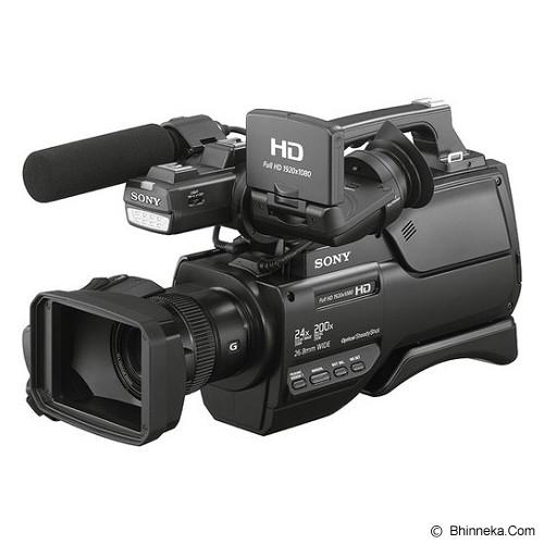 SONY Professional Camcorder AVCHD HXR-MC2500 - Camcorder / Handycam Professional