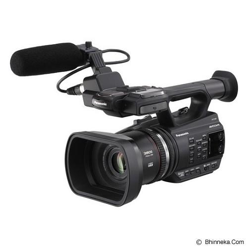 PANASONIC Professional Camcoder AVCCAM [AG-AC90A] (Merchant) - Camcorder / Handycam Professional