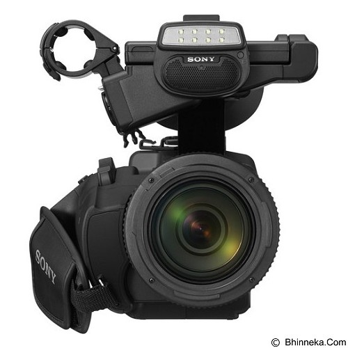 SONY Professional Handheld Camcorder [HXR-NX3/1] (Merchant) - Camcorder / Handycam Professional