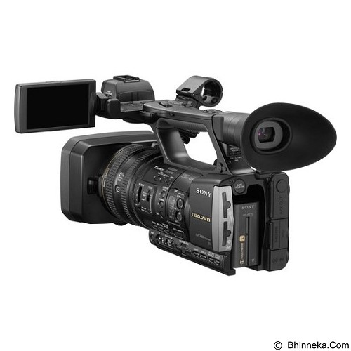 SONY Professional Handheld Camcorder [HXR-NX3/1] (Merchant) - Camcorder / Handycam Professional