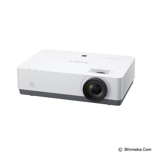 SONY Projector [VPL-EX315] (Merchant) - Proyektor Seminar / Ruang Kelas Sedang