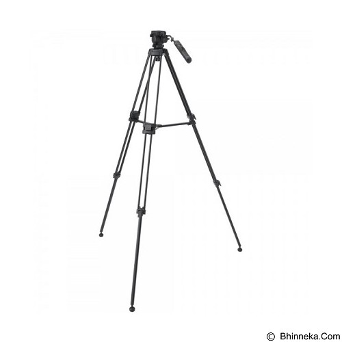 SONY Remote Control Tripod [VCT-VPR100] - Tripod Combo With Head