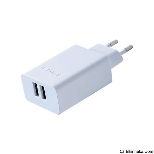 SONY USB AC Adaptor 2 Port CP-AD2M2