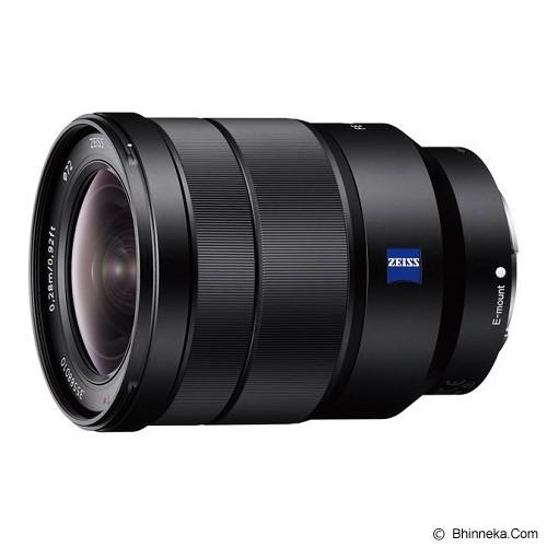 harga SONY Vario-Tessar T* FE 16-35mm f/4 ZA OSS Lens [SEL1635Z] Bhinneka.Com