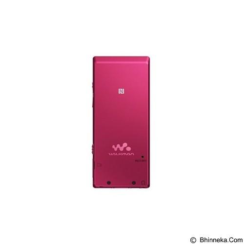 SONY Walkman [NW-A25] - Pink - MP3 Players
