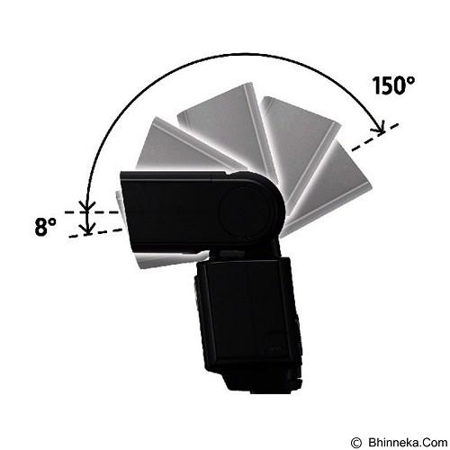 SONY Wireless Radio Flash [HVL-F45RM] - Camera Flash