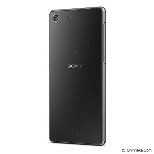 SONY Xperia M5 Dual - Black - Smart Phone Android