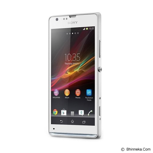 SONY Xperia SP [C5302] - White - Smart Phone Android