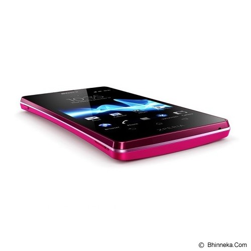 SONY Xperia TX [LT29I] - Pink - Smart Phone Android