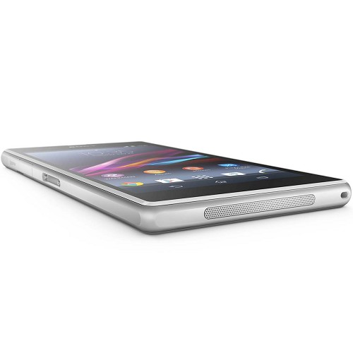 SONY Xperia Z1 - White - Smart Phone Android