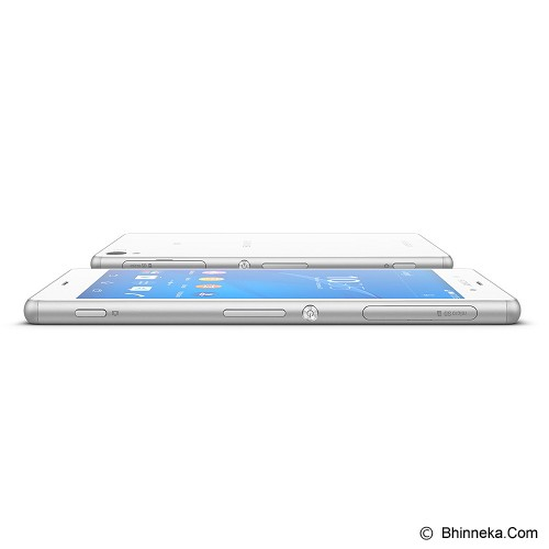 SONY Xperia Z3 - White - Smart Phone Android