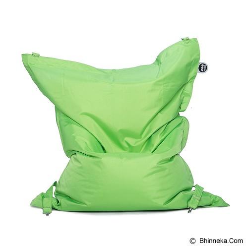 SOO SANTAI Big Mama Strap Beanbag - Lime - Bantal Duduk / Bean Bag