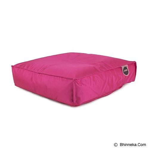 SOO SANTAI Little Joe - Pink - Bantal Duduk / Bean Bag