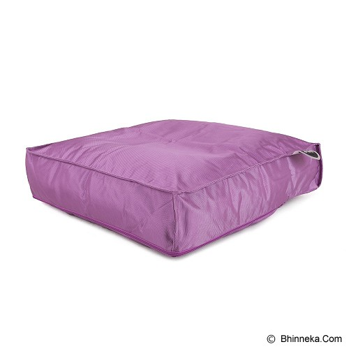 SOO SANTAI Little Joe - Radiant Orchid - Bantal Duduk / Bean Bag