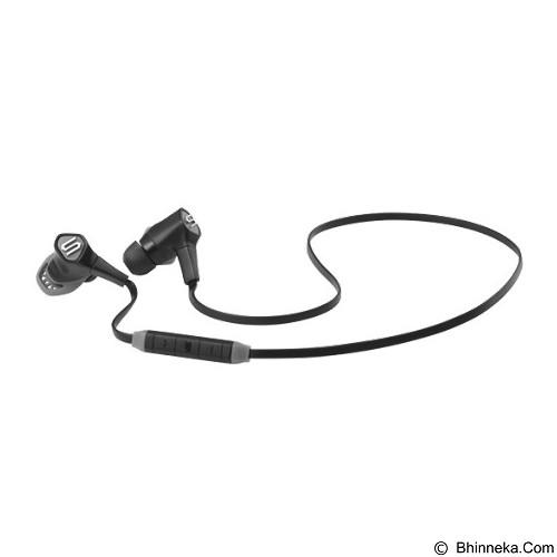 SOUL Run Free Pro - Black - Earphone Ear Monitor / Iem