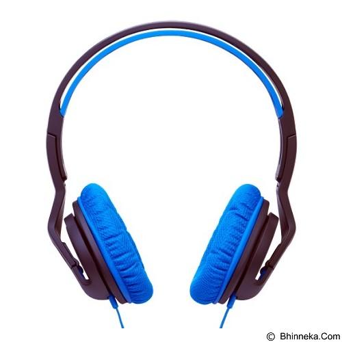 SOUL Transform - Blue - Headphone Portable