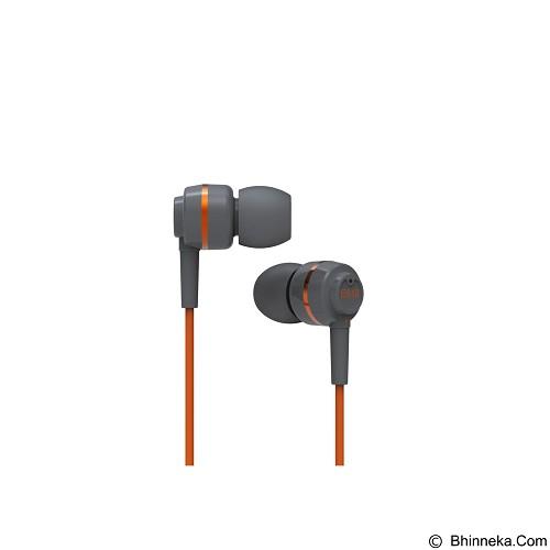 SOUNDMAGIC In Ear Monitor [ES18] - Grey Orange - Earphone Ear Monitor / IEM