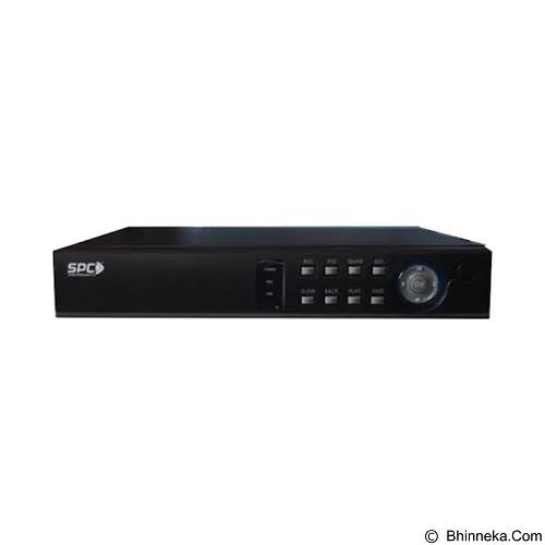 SPC DVR Hybrid 8 Ch 2.0 (Merchant) - Cctv Accessory