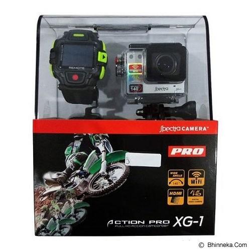 SPECTRA Action Pro [XG-1] - Camcorder / Handycam Flash Memory
