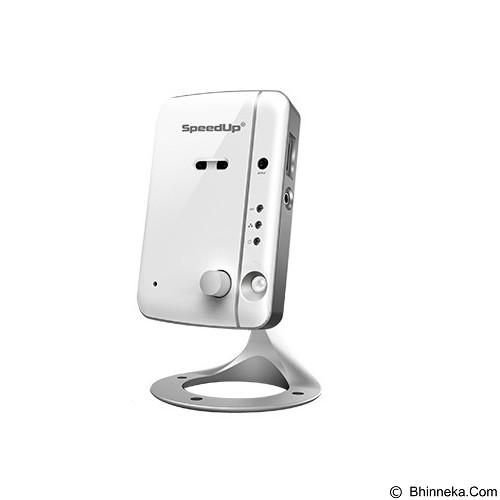 SPEEDUP Cam V1 (Merchant) - Ip Camera