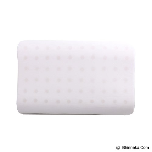 SPEQ Healthy Contour Pillow - Bantal Terapi